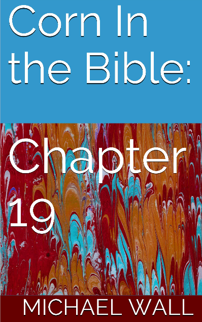 CORN IN THE BIBLE. CHAPTER 19